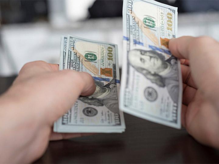 Peso suma tres semanas consecutivas a la baja frente al dólar