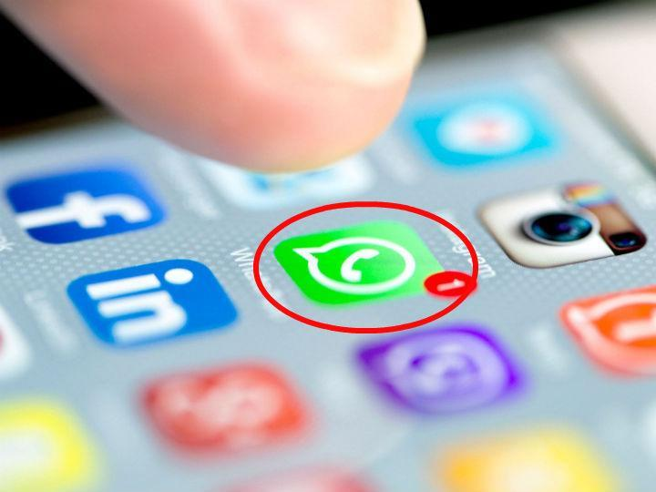 Lo nuevo de Whatsapp: ¿cómo será la súper barra de notificaciones?