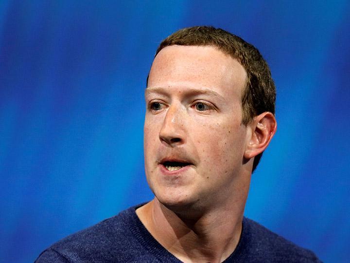 Facebook pierde en dos horas ¡casi 20000 millones de dólares!