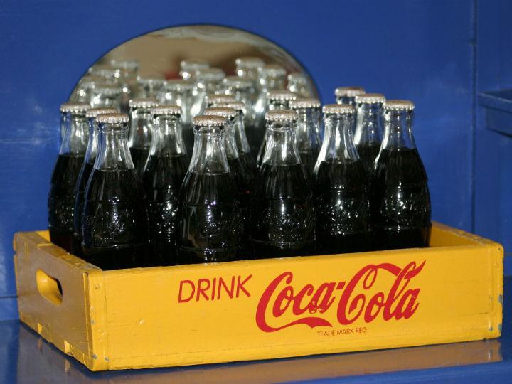 Coca-Cola de marihuana, ¿la nueva bebida?