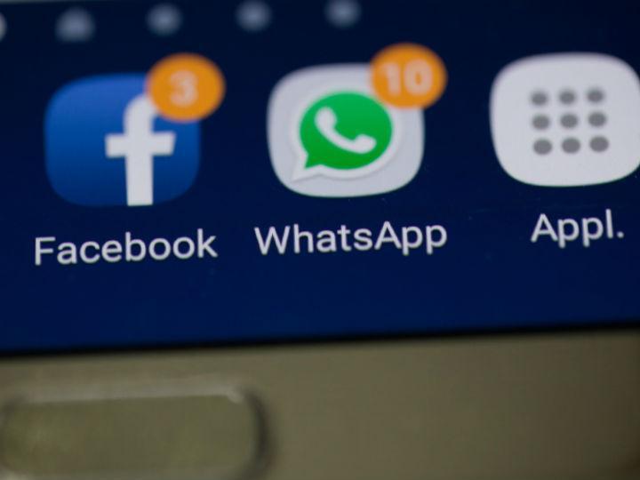 Modo vacaciones y otras novedades de Whatsapp