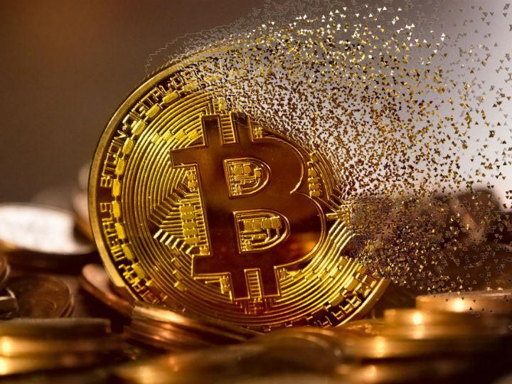 Bitcoin sigue cayendo: Ahora está por debajo de los USD $5.000