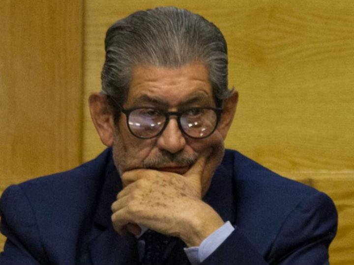 Renuncia Roberto del Cueto como subgobernador de Banxico
