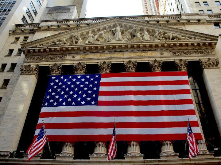 Dow Jones borra pérdidas de Navidad