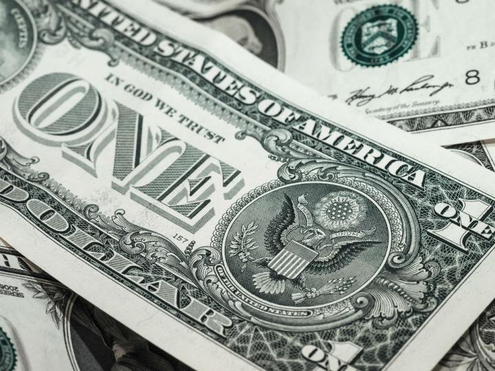El peso hila dos sesiones de ganancias frente al dólar