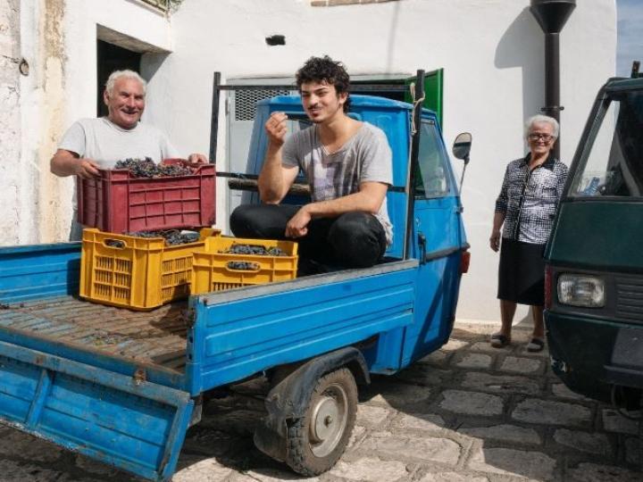 Lanzan un concurso para vivir tres meses en Italia: cómo participar