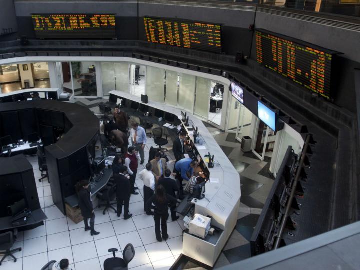 Abre Bolsa Mexicana con ganancia de 0.09%