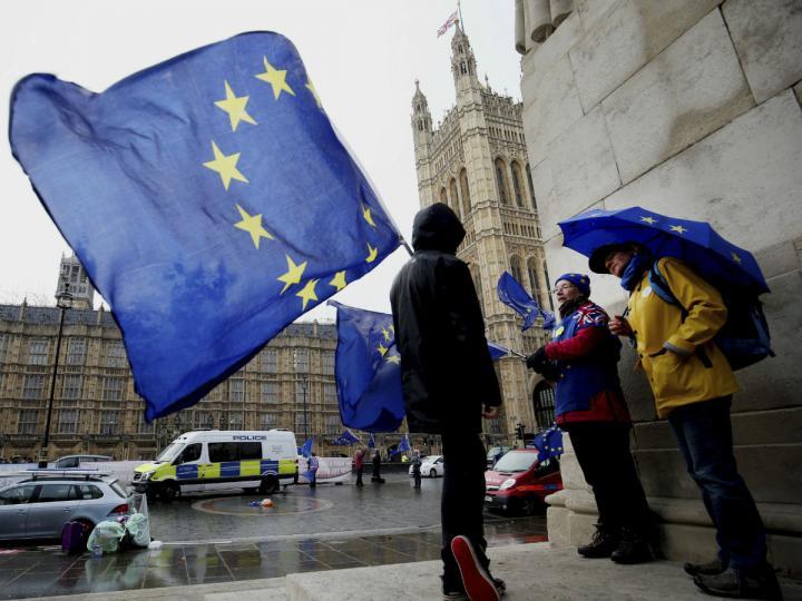 La UE y el Reino Unido siguen sin acuerdo sobre el Brexit