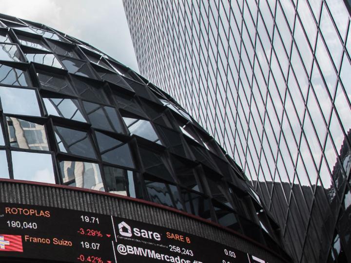 Luego de la decisión del Banco de México de mantener sin cambios su tasa de interés de referencia tal como los inversionistas lo pronosticaban