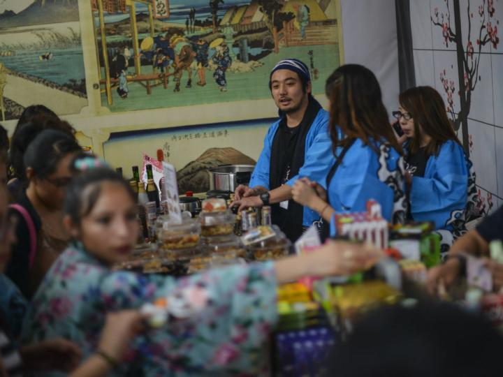 Llegarán Culturas Amigas a Chapultepec -Reforma - 27/05/2019   Periódico Zócalo