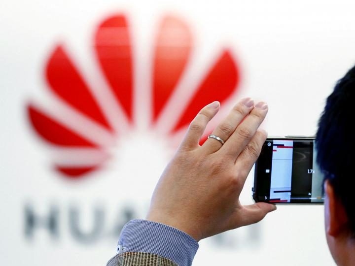 Huawei podría entrar en negociación comercial con China — Trump