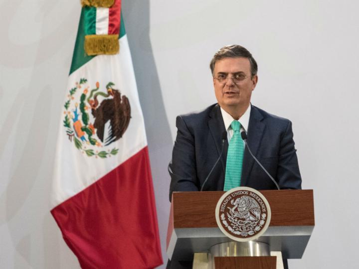 Aprueba OEA comisión de alto nivel para Nicaragua