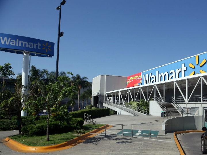 Desafía Walmart de México al Buen Fin