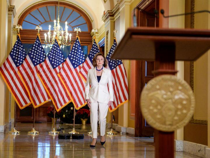 Casa Blanca no participará en audiencia de juicio político
