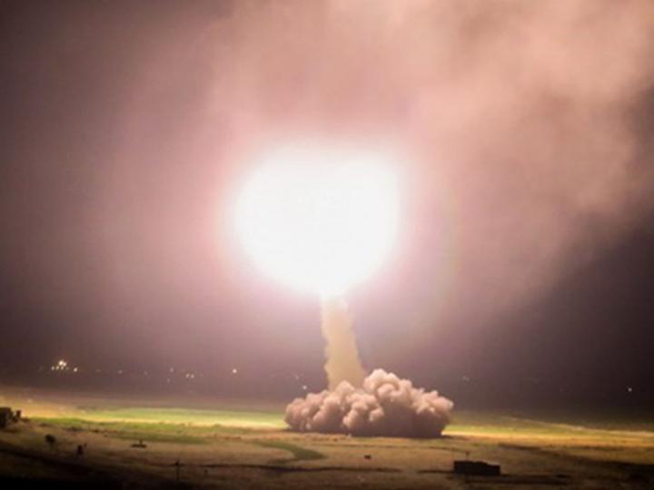 Al menos 80 soldados estadounidenses murieron en bombardeo iraní, según el régimen