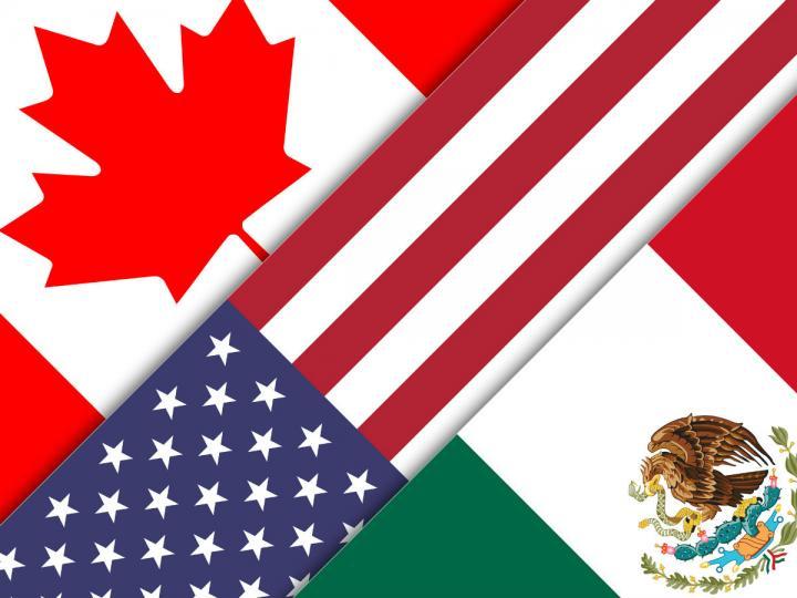 Inicia restricción del paso en frontera México-Estados Unidos