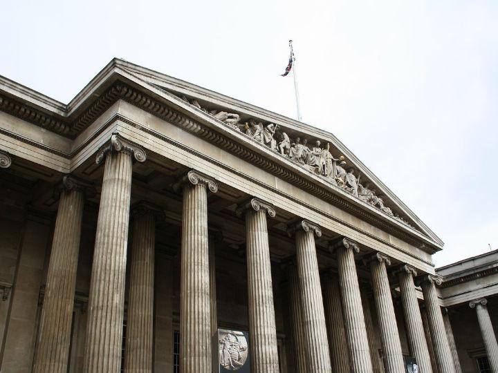 Conoce los famosos museos desde su plataforma virtual