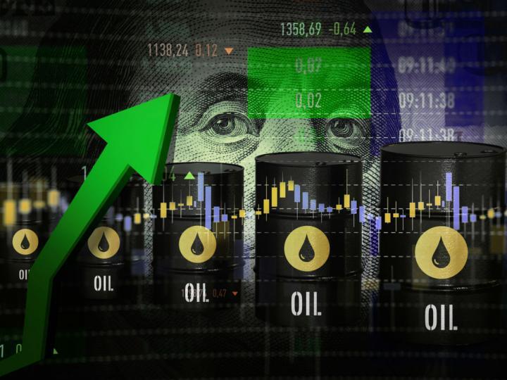 Precios del crudo bajan ante expectativa sobre reunión OPEP+