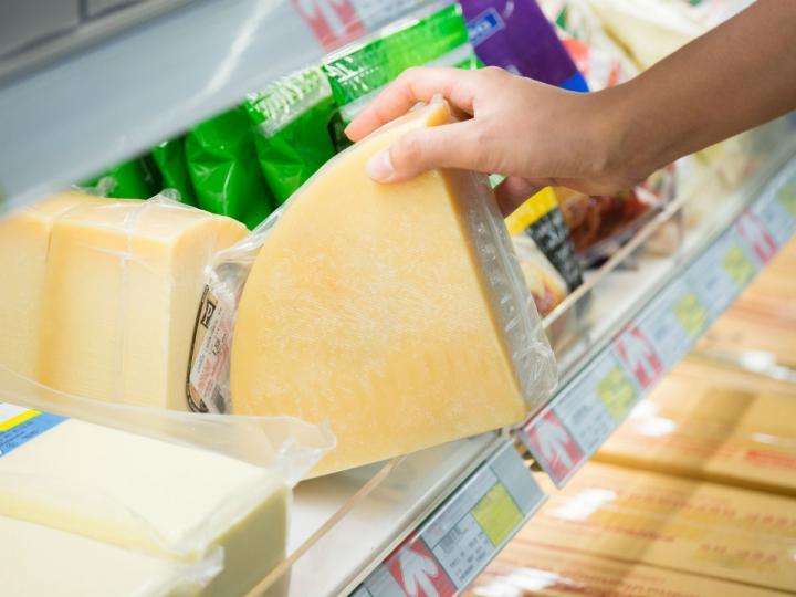 Prohíben venta de quesos Fud, Philadelphia y Nochebuena