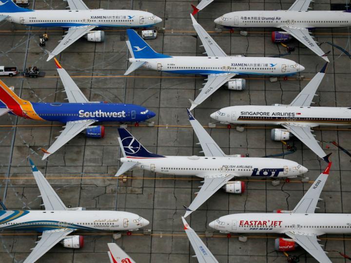 Las aeronaves primero tendrán que cumplir con la nueva directiva de aeronavegabilidad publicada por la FAA