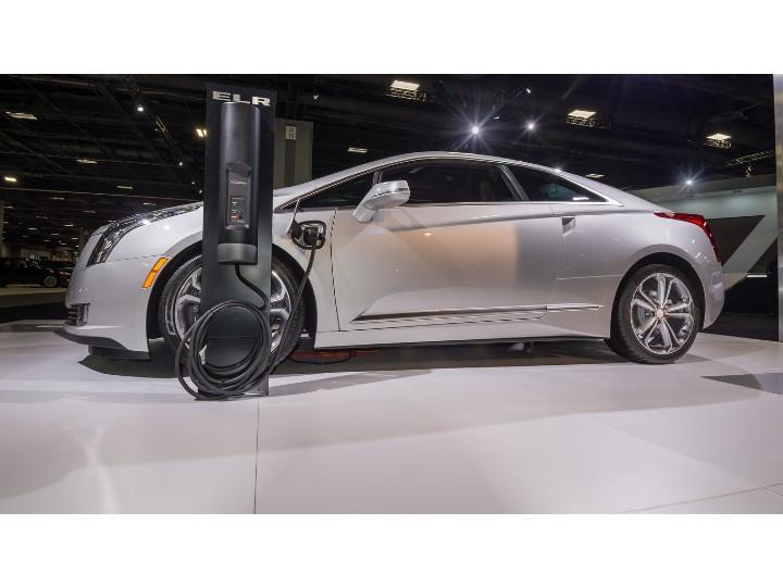 Desde 2035 únicamente venderemos autos eléctricos: General Motors
