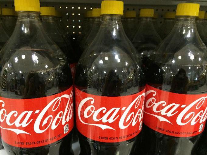 La Razón Por La Que Existen Las Coca Cola Con Tapa Amarilla