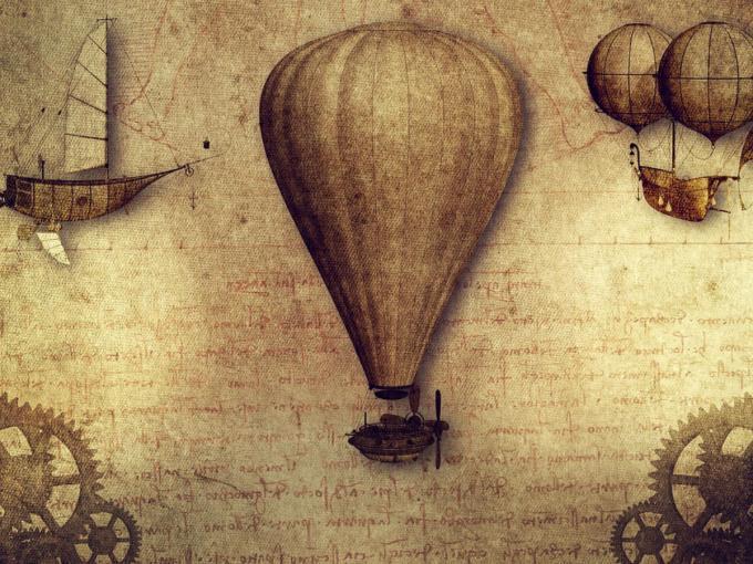 Los 10 Inventos Más Importantes De Leonardo Da Vinci