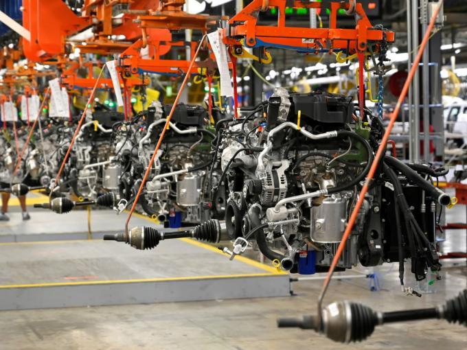 Resultado de imagen para GM TRansmisiones silao