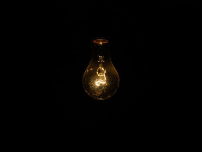 La Bombilla Electrica El Invento De Edison Que Cambio Al Mundo