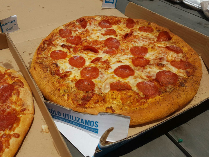 Que Pizza Es M 225 S Barata Cocinadelirante