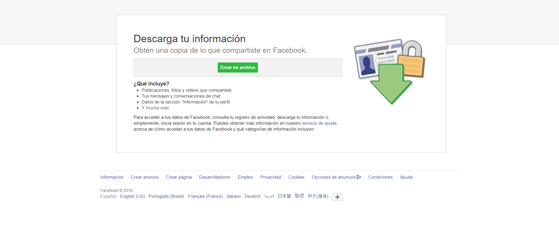 How to completely eliminate your Facebook profile