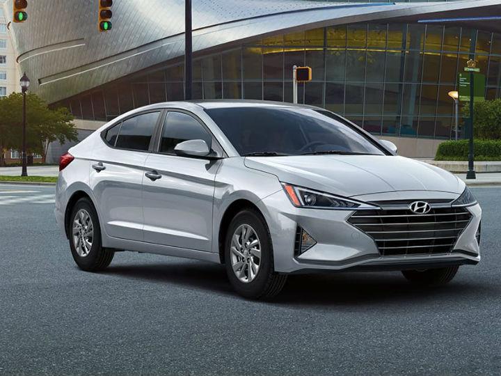 La firma coreana sigue perfeccionando el Hyundai Elantra. Foto: *Hyundai
