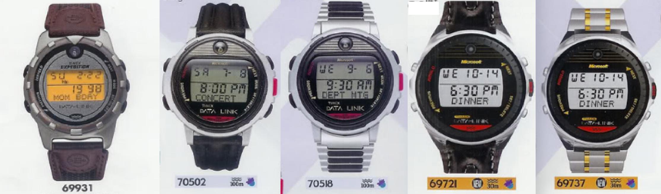 El Primer Smartwatch Se Invent 243 Hace 24 A 241 Os Y No Fue