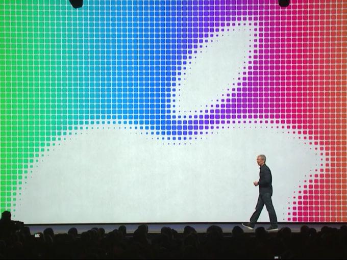 Apple presenta nuevo OS X, iOS, app de salud e integración con el hogar