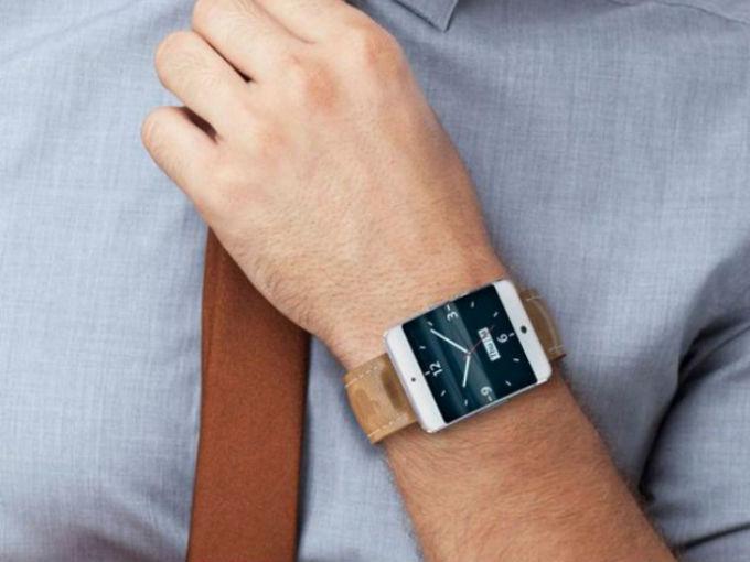 Patente de Apple revela detalles de su reloj inteligente