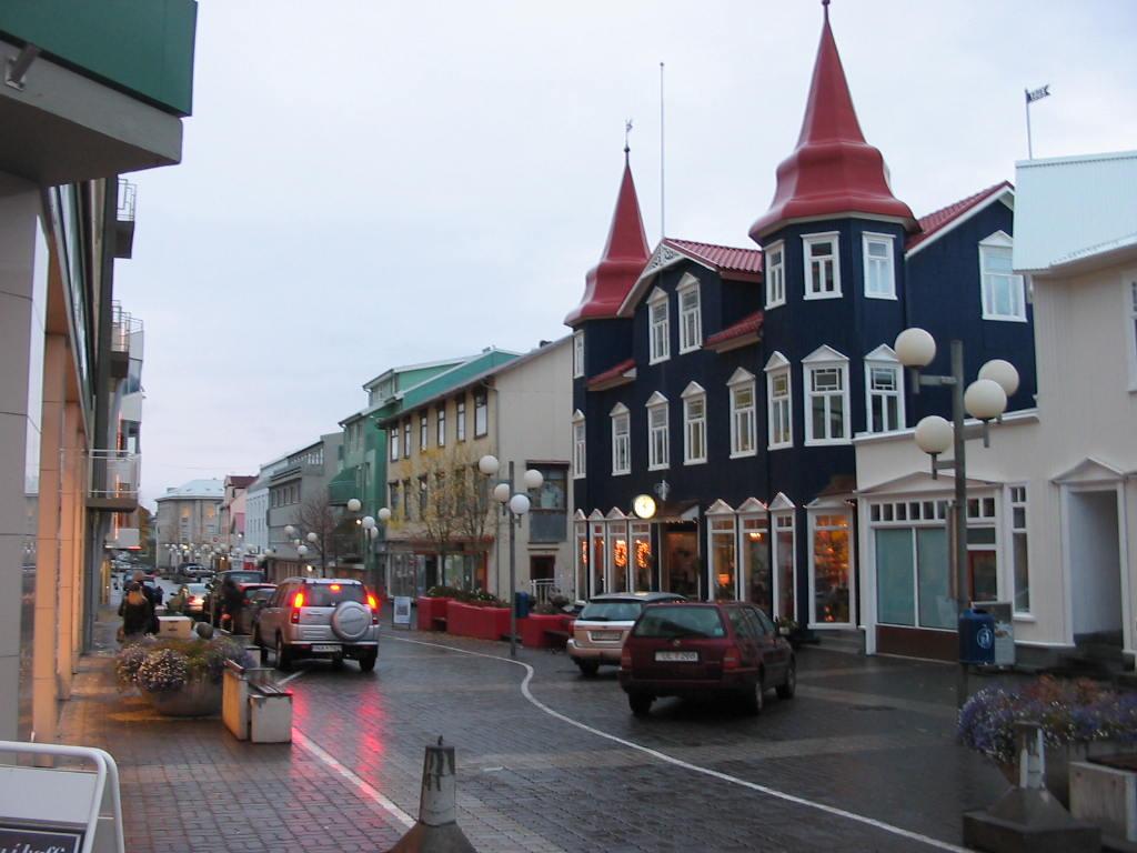 3. Islandia (7.501) En 2015 estaba en el segundo lugar. Foto: Wikimedia Commons