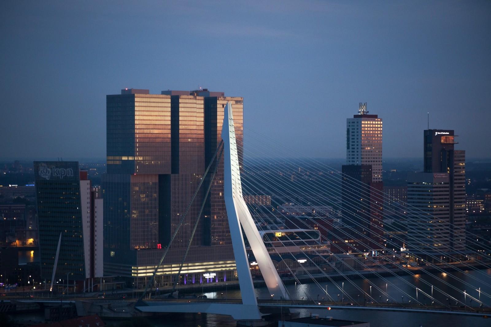 7. Países Bajos (7.339) No sufrió cambios entre 2015 y 2016. Foto: Wikimedia Commons