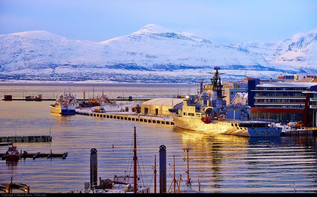 4. Noruega (7.498) No sufrió cambios entre 2015 y 2016. Foto: Wikimedia Commons