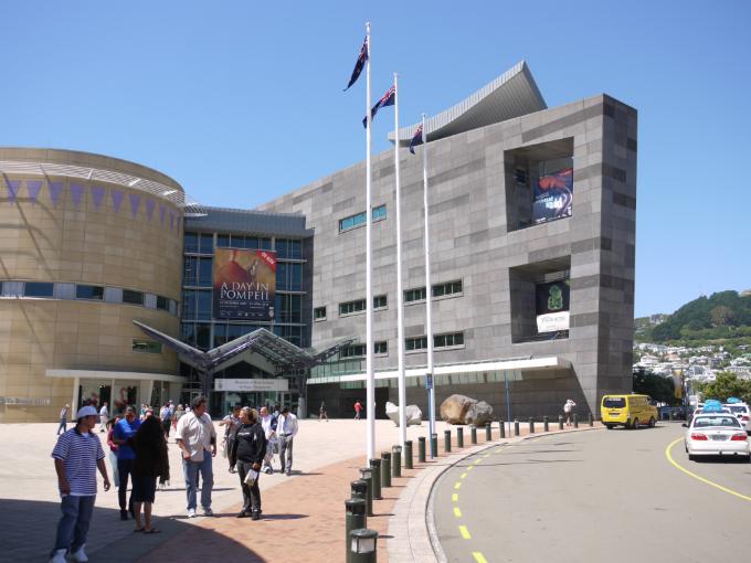 8. Nueva Zelanda (7.334) Subió un lugar. En 2015 ocupaba el noveno. Foto: Wikimedia Commons