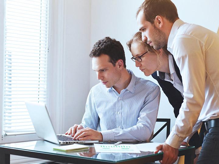 10 cursos en línea si quieres aprender programación y negocios