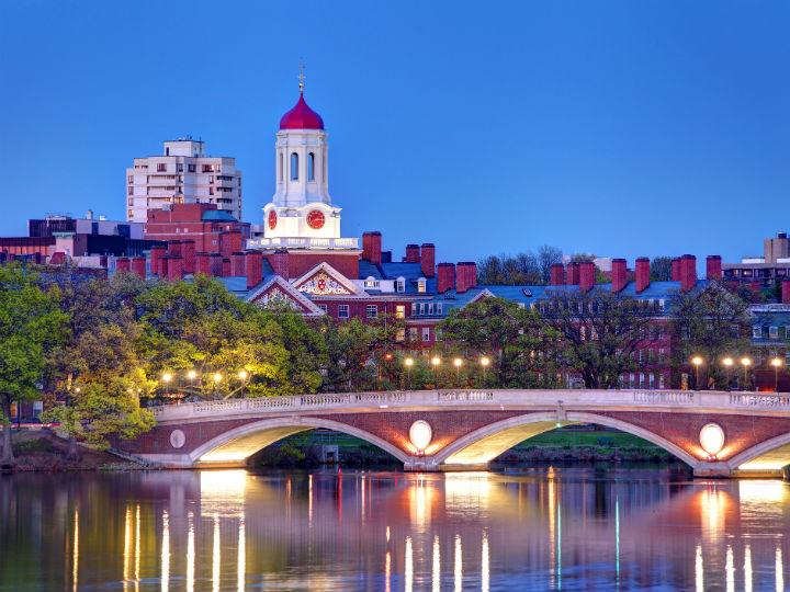 10 cursos en línea de Harvard que puedes tomar en edX