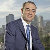 Salvador Martínez Vidal