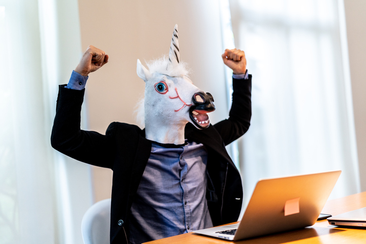 empresa unicornio
