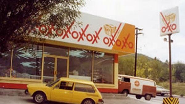 explicamos qué significa el logotipo del oxxo