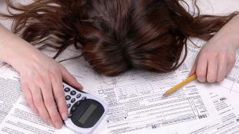 Te puedes hacer acreedor a multas que van desde 1,100 hasta 22,000 pesos. Foto: thinkstockphotos