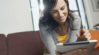 Entra a la era digital de la contabilidad y cumple con el SAT. Foto: Photos.com