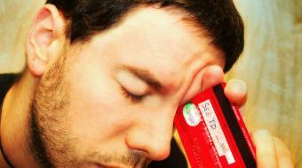 Cinco pequeñas deudas que se comen tu quincena [GALERÍA] Foto: Flickr rosengrant [CC BY-ND 2.0]