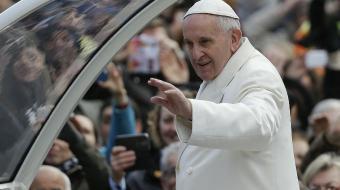 Te presentamos lo que debes saber de esta visita papal. Foto: Reuters