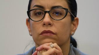 La subsecretaria comentó que hubo consenso. Foto: Cuartoscuro