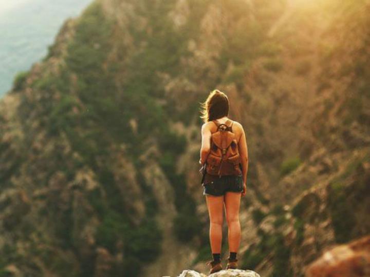 Una de las mejores formas de gastar tu dinero es en viajes. Foto: Favim.com